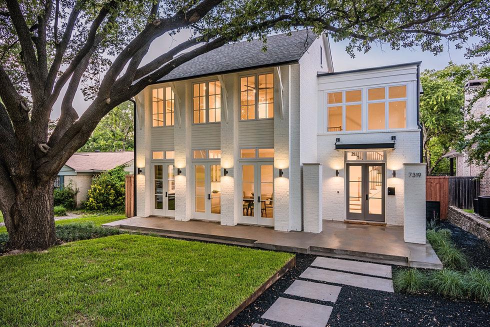 Tanner Homes Tiper Residential Development