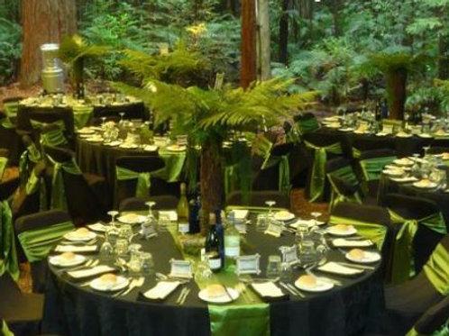Punga Trees Table Centerpiece
