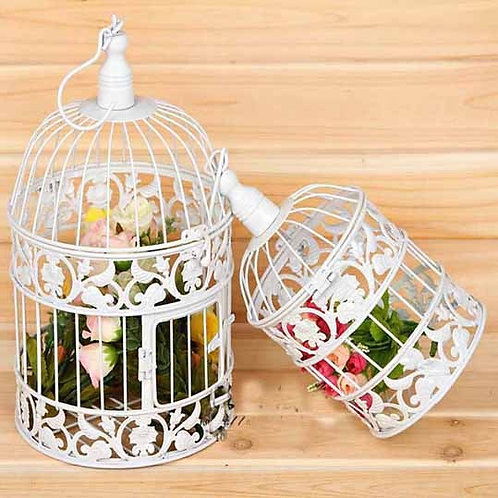Bird Cage Decoratons