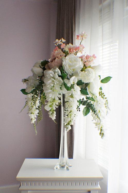 Peony Flower Arrangement a Perfect Choice