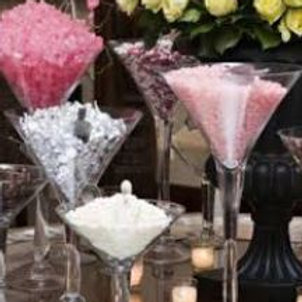 Martini Glasses from: