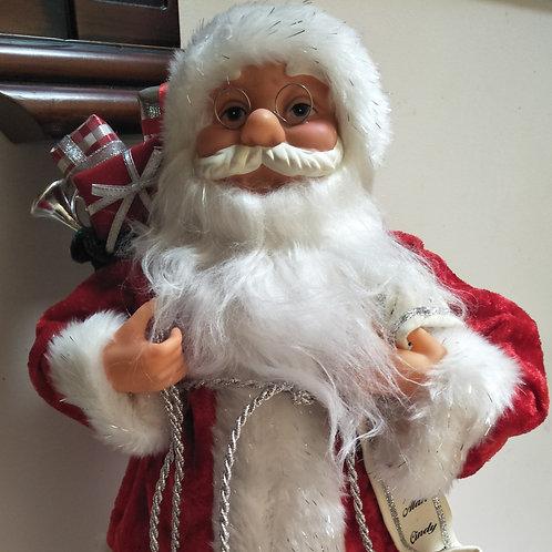 Standing Santa for Sale