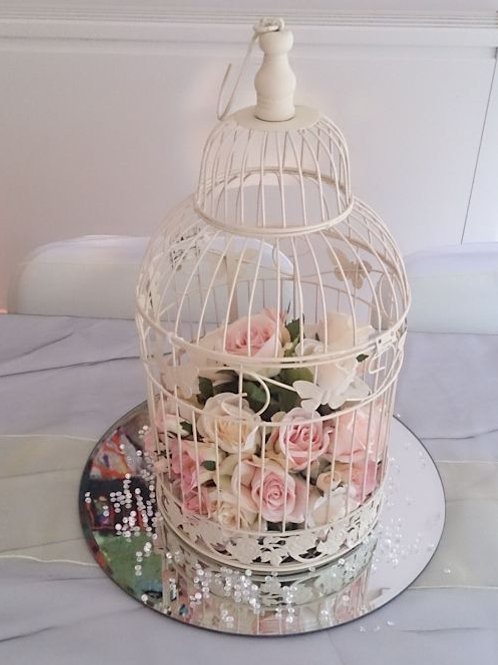Bird Cages from