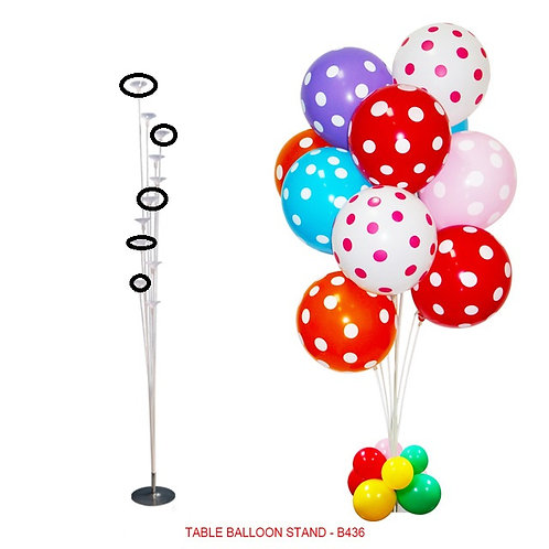 Table Balloon Stand