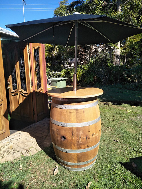 WINE BARREL COLLECTION