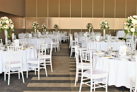 white-tiffany-chair-wedding-hire-joondal