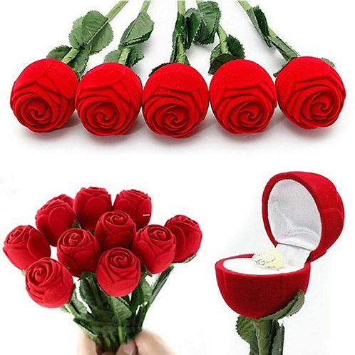 Proposal Rose