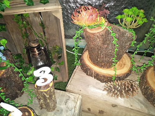 Natural Log Table Numbers 1-10