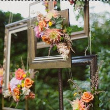 Photo Frame Frame