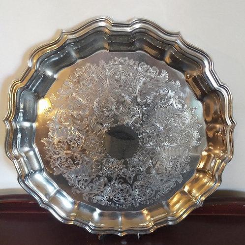 Ranleigh Silver Plate