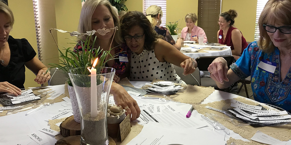 Women in leadership luncheon (WILLA)