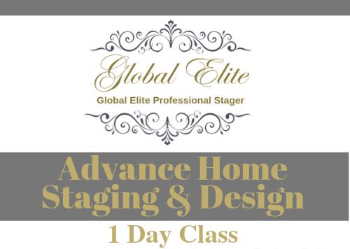 Global Elite Advance Home Staging & Desi