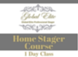Global Elite Home Staging