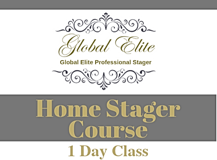 Global Elite Home Staging