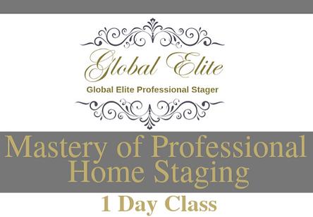 Global Elite Mastery of Professional Hom