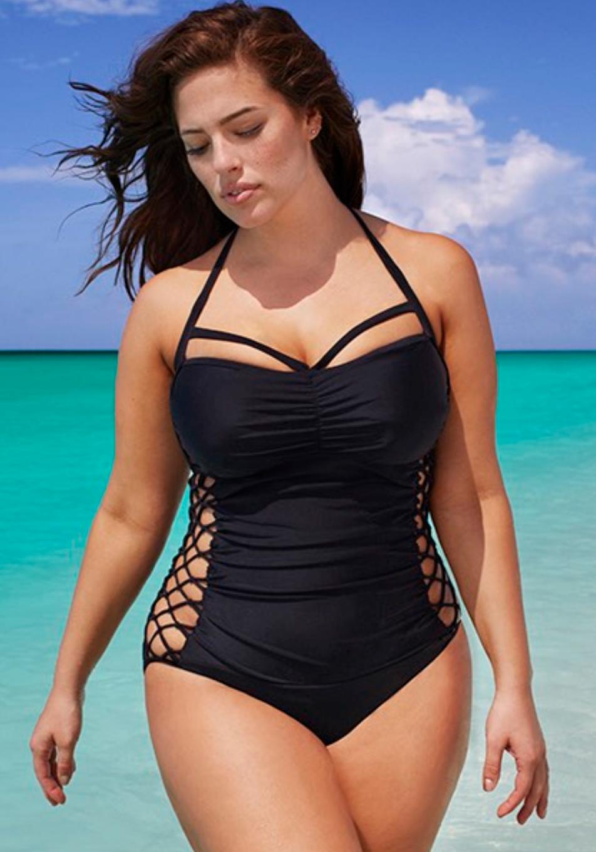 Swim Sexy The Boss Underwire Swimsuit 61.60$
