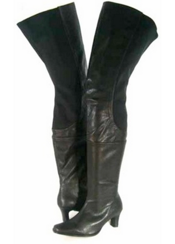 b01771149bd Wide Thigh High Boots - Cr Boot