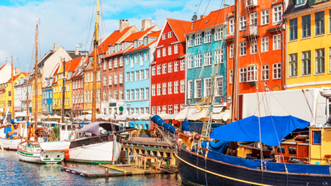 Envie Voyage: Denmark Or the hygge life...