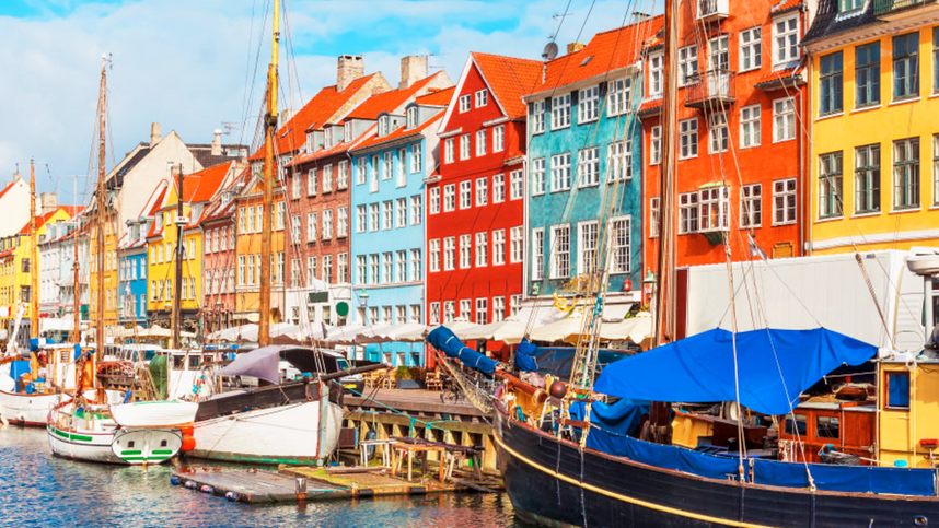 Envie Voyage: Denmark Or the hygge life...