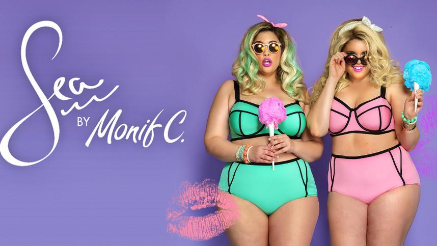 Fashion Crush: Sea by Monif C