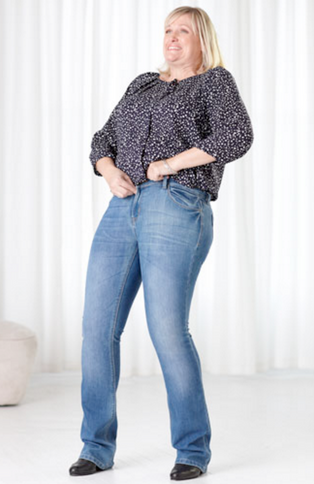 Why you should wear the right size