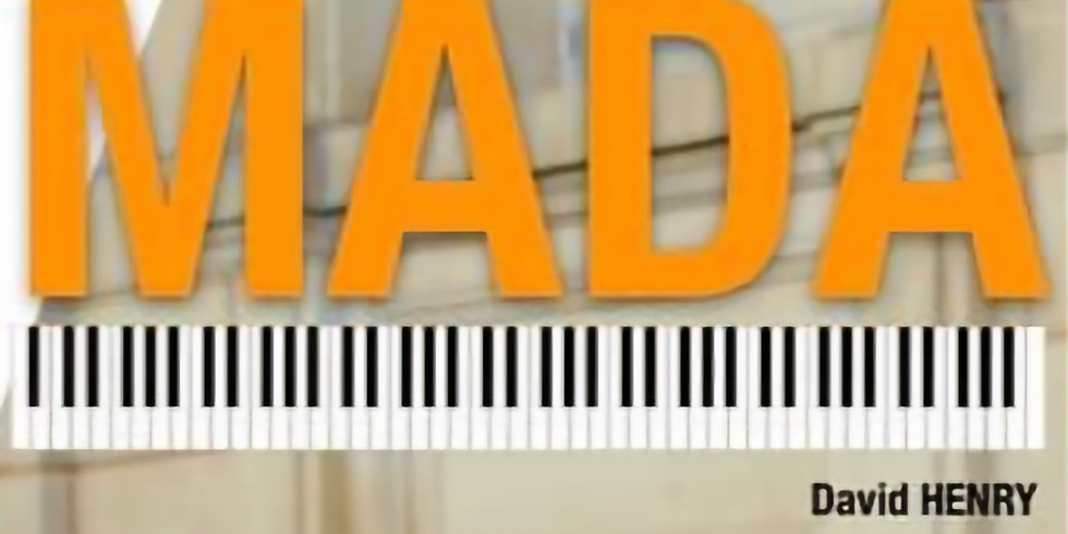 Concert MADA