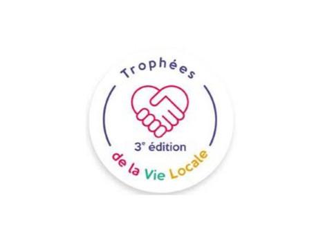 Trophées de la Vie Locale - Mars 2019