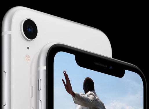 A New iPhone That Cost Under $1000