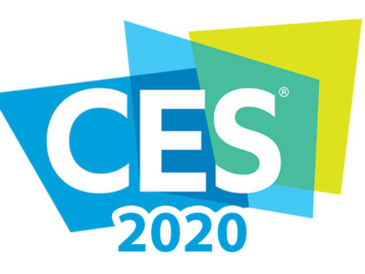 We Started the Year Bigger and Better at CES 2020
