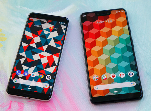Is The New Google Pixel 3 Worth Getting?