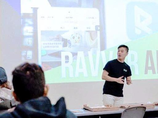 RAVV College Tour: UCSB & UCSC
