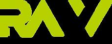 RAVV logo-绿黑色.png