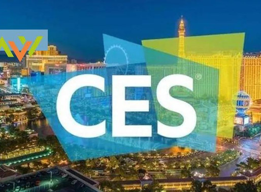 RAVV With a Successful CES 2019