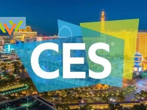 Our Top 5 Favorite Things From CES 2018