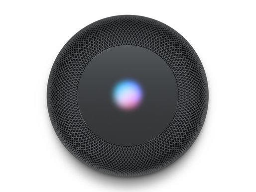 Apple HomePods Are Here