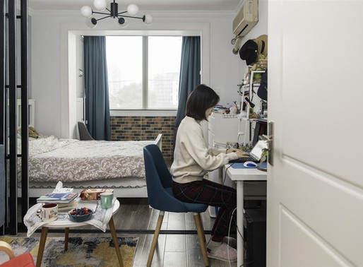 Will working from home become the new norm?