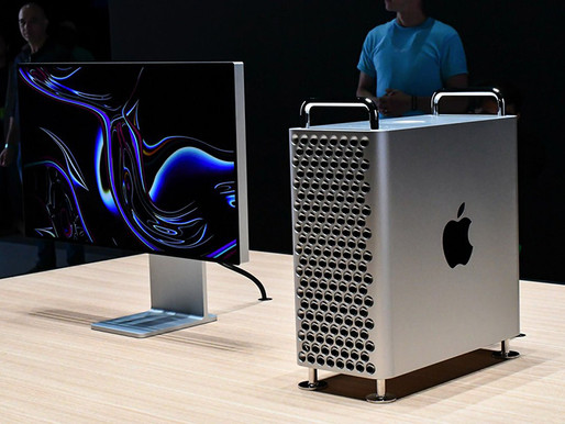 The Cheese Grater Has Made a Comeback