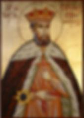 Sf Constantin Brancoveanu