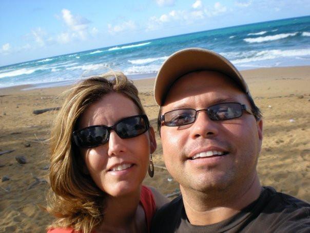 Michele Hernandez & Joseph (Joe) Eichenlaub