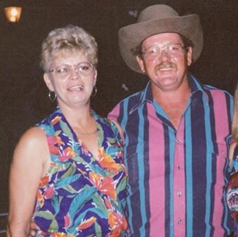 Dennis & Nancy Jane (Eichenlaub) Leach