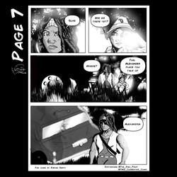 Walking Dead Clementine Page 7