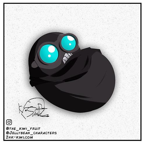 Jelly Bean Screenslaver