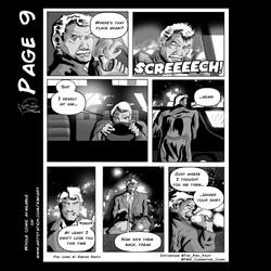 Walking Dead Clementine Page 9