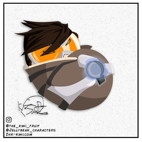 Jelly Bean Tracer