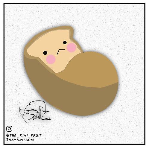 Jelly Bean Loof