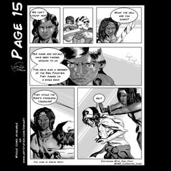 Walking Dead Clementine Page 15