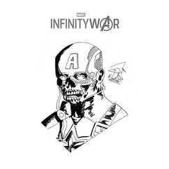 If Cap dies...._•_#inkkiwi_Website_ www.