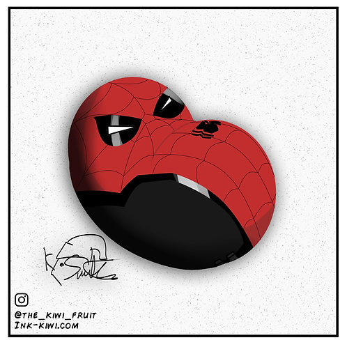 Jelly Bean Spider-Man (Far From Home)