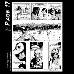 Walking Dead Clementine Page 17