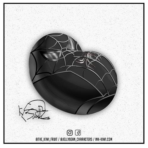Jelly Bean Spider-Man (Toby Mcguire Spider-Man 3)